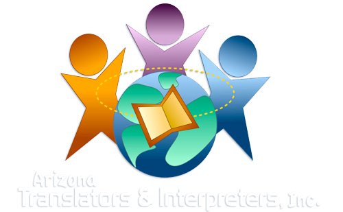 ATI Inc | PHX May Meetup: Interpreter (and Translator) Wellness | ATI Inc